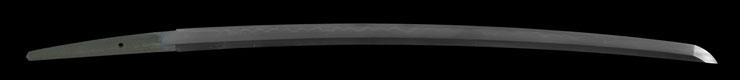katana [satsuyou oku motohira] (2 generations) Picture of blade