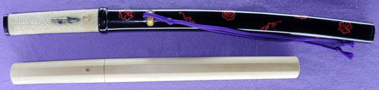 tantou [norimitsu](kashu) Picture of SAYA
