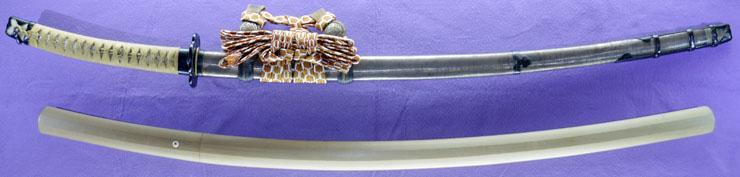tachi [bichu_no_kuni saia SHOWA 3] (aoe) (The 14th century, 1314) Picture of SAYA