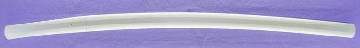 katana [higo_koku yatsushiro_ju akamatsutarou kanehiro saku utsusu kiyomaro use homemade iron HEISEI 29] (shinsakutou new sword) Picture of SAYA