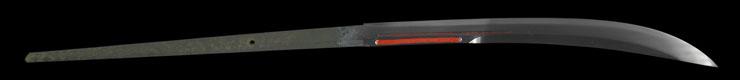 naginata [bushu shitahara_ju hiroshige] Picture of blade