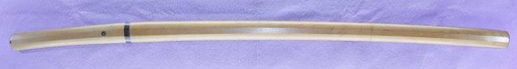 katana [izumi_no_kami kunisada] (2 generations)(inoue sinkai)(sintou saijou-saku)(wazamono) Picture of SAYA