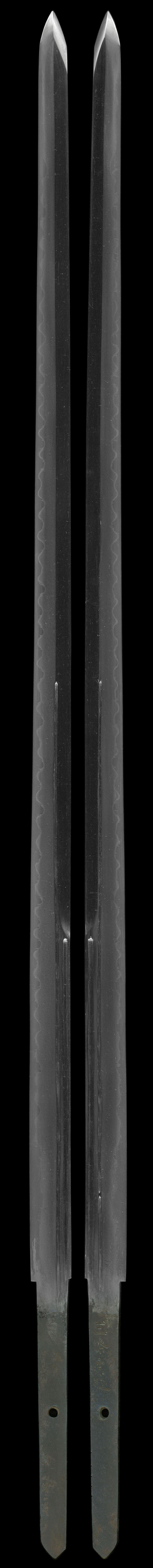 三條宗近(大和・新々刀)Picture of whole