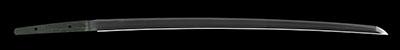 katana (aoimon) [yasutsugu oite echi] (echizen yasutsugu 3 generation)thumb