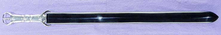 sankozuka_no_ken [minamoto kunitsugu saku dotanuki represent HEISEI 30] (tanaka kunitsugu) (shinsakutou new sword) Picture of SAYA