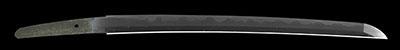wakizashi [toudaijyuka_ni_oite fuji masahide TENMEI 8] (suishinshi masahide 1 generation) (touranba) (sinsintou saijou-saku)thumb