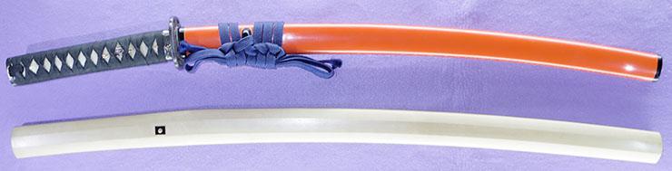wakizashi [hoshu takada ju fujiwara yukinag] (wazamono) Picture of SAYA