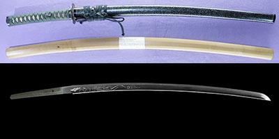 katana [sadahiro SHOWA 18] (kita sadahiro) (Nara Prefecture Important Intangible Cultural Asset)thumb