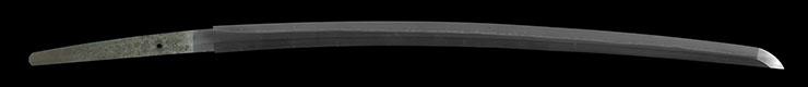 katana [gunsui saku] (gunsui to) Picture of blade