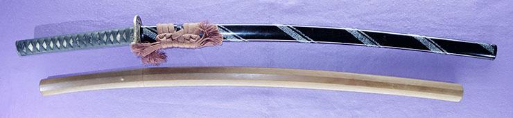 katana [bishuu osafune sukesada EISHO 10] Picture of SAYA