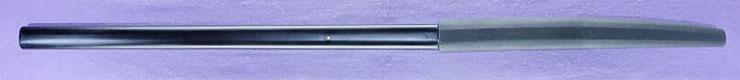 naginata [yukiharu saku] (joshy kunisada yukiharu) (Descendants of Kunisada chuuji) Picture of SAYA