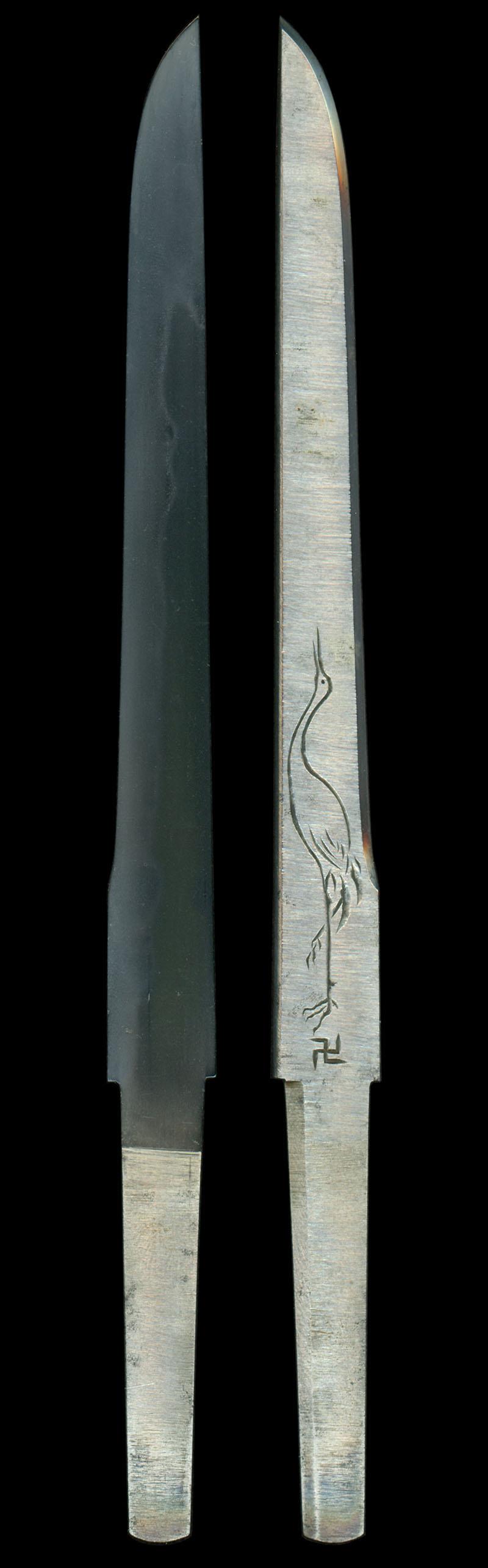卍(桜井正次)Picture of whole