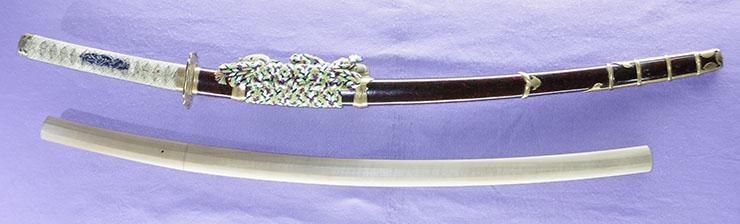 kotachi [bishu osafune morimoto] (kozori) Picture of SAYA
