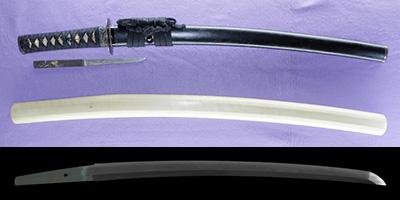 wakizashi     [kanesuke sukechika] (collaboration)thumb