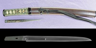 tantou (nioumotokiyo) (The Muromachi era latter period)thumb